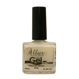 Allur nail polish Effetto Gel 01 10 ml