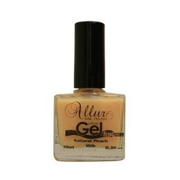 Allur nail polish Effetto Gel 08  10 ml