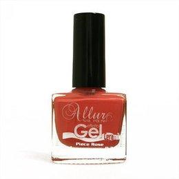 Allur nail polish Effetto Gel 10  10 ml