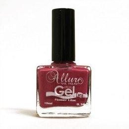 Allur nail polish Effetto Gel 18  10 ml