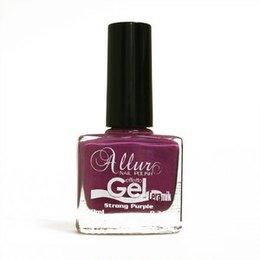 Allur nail polish Effetto Gel 24  10 ml