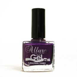 Allur nail polish Effetto Gel 27  10 ml