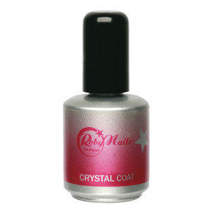 Crystal Coat Roby Nails 15 ml