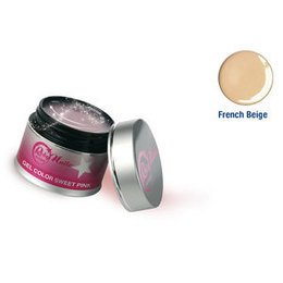 Gel Color french Beige 8 ml