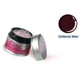 Gel Color California Wine 8 ml Roby Nails