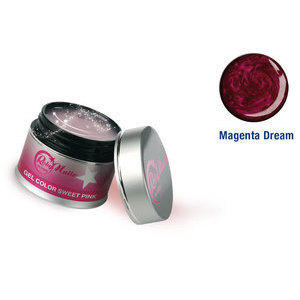 Gel Color Magenta Dream Gem 8 ml Roby Nails