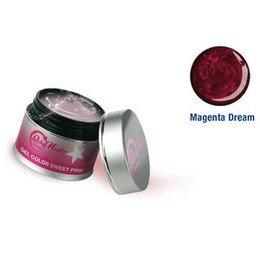 Gel Color Magenta Dream Gem 8 ml Roby Nails