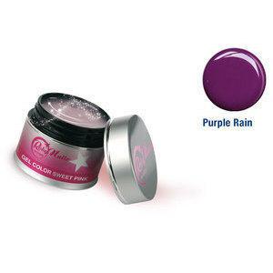 Gel Color Purple Rain 8 ml Roby Nails