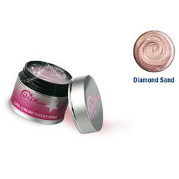 Gel Color Diamond Sand 8 ml Roby Nails