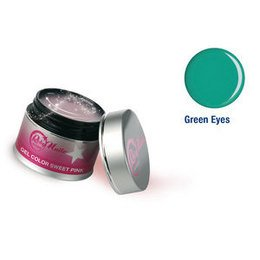 Gel Color Green Eyes 8 ml Roby Nails