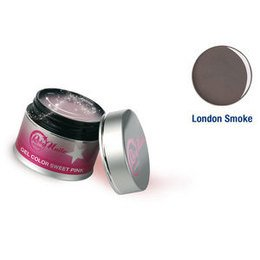 Gel Color London Smoke 8 ml Roby Nails