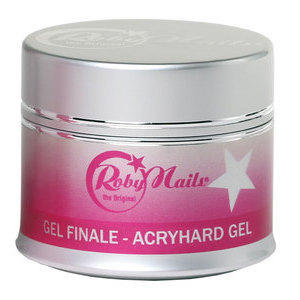Gel Finale Acryhard Gel Roby Nails 15 ml