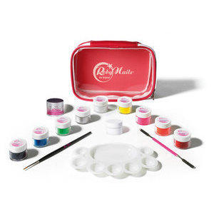 Kit Polveri Colorate Roby Nails