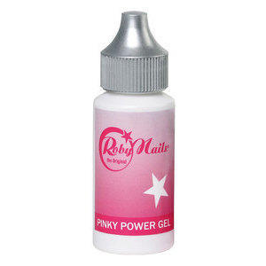 Pinky Power Gel 30 ml. Roby Nails