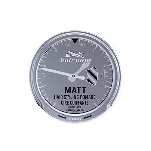 Hairgum Matt 40ml Hair Styling Pomade