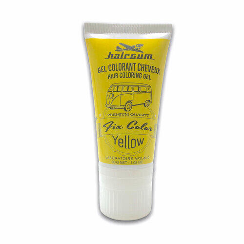 Fix Color Giallo 30ml