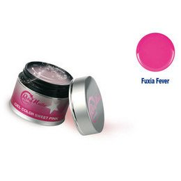 Gel Color Fuxia Fever 8 ml Roby Nails
