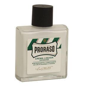 Proraso Crema liquida dopo barba Rinfrescante tonificante  100 ml