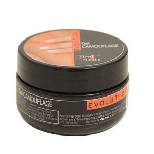 Evolution Timi Nails Gel Camouflage 15 ml