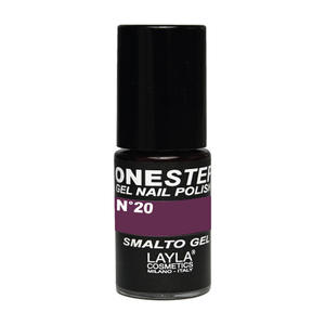 Smalto Semipermanente One Step Gel Polish nr 20 Layla 5 ml
