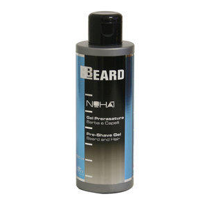 B.Beard Nohai Gel Prerasatura Barba e Capelli 150 ml