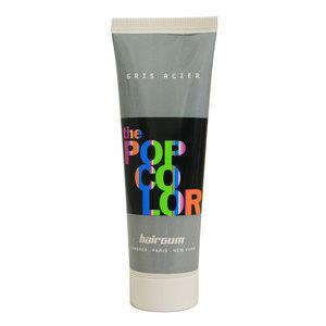 Pigmento puro Pop Color Gris Acier 60 ml Sinelco