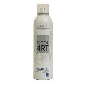 Tecni Art New Fix Anti Frizz 250 ml L'Orèal