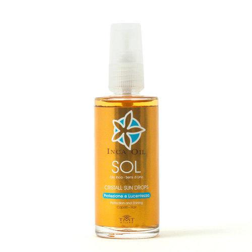 Cristall semi lino Sole & Sport 50 ml