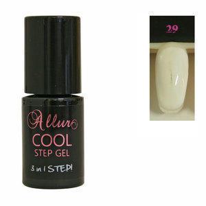 Allur Cool Step Gel 29 6 ml