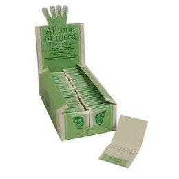Allume Fiammiferi emostatici scatola 60 pz