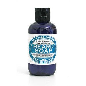 Dr. K Beard Soap Fresh Lime 100 ml