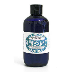 Dr. K Beard Soap 250 ml