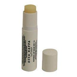 Natural lip Balm SPF 15 Acca Kappa