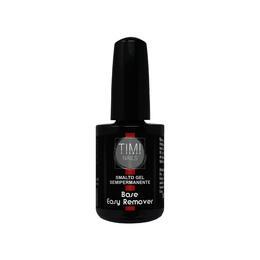 TN Smalto Gel Semipermanente Base Easy Remover 14 ml.