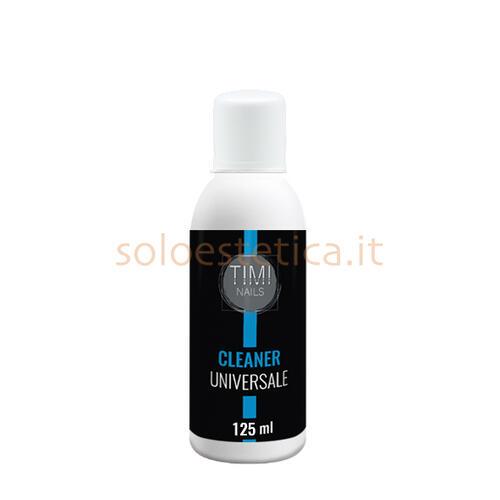 TN Smalto Gel Semipermanente Cleaner 125 ml.