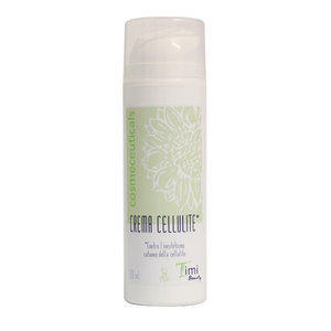 Timi Beauty Cosmeceuticals Crema Cellulite 150 ml.
