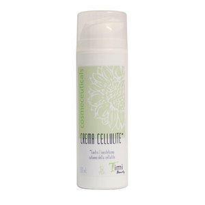 Timi Beauty Cosmeceuticals Crema Cellulite 150 ml.