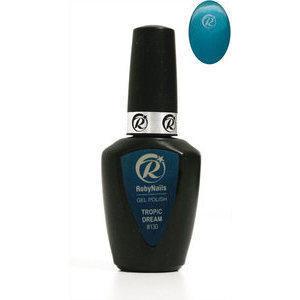 Gel Polish 130 Tropic Dream Roby Nails 8 ml