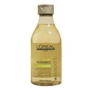 Shampoo Serie Expert Pure Resource 300 ml L Oreal
