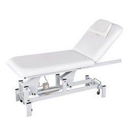 Lettino da massaggio Blum Elettrico 1 motore Bianco