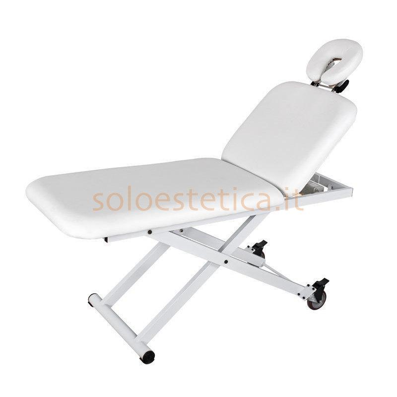 Lettino Da Massaggio Elettrico.Lettino Da Massaggio Sital Elettrico 1 Motore