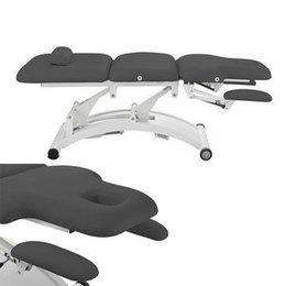 Lettino massaggio a 3 motori Phens Grigio