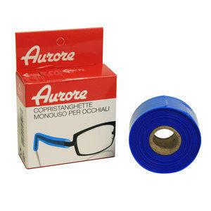 Copristanghette Monouso Per Occhiali Conf. 200Pz