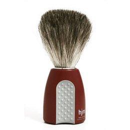 Muhle Pennello da Barba Tasso 181P8 manico rosso
