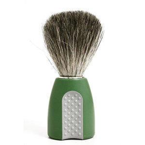 Muhle Pennello da Barba Tasso 181P8 manico verde
