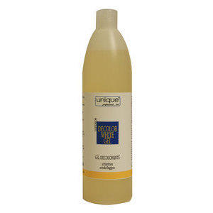 Unique Decolor White Olio Gel 500ml