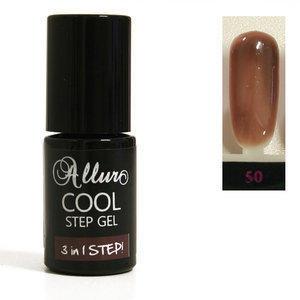 Allur Cool Step Gel 50 6 ml