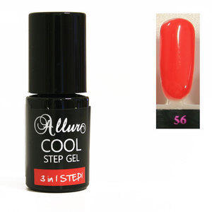 Allur Cool Step Gel 56 6 ml