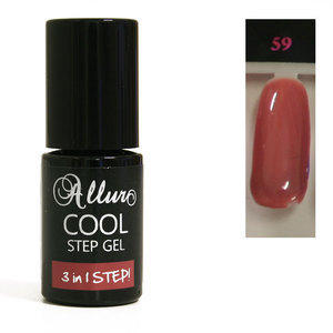 Allur Cool Step Gel 59 6 ml