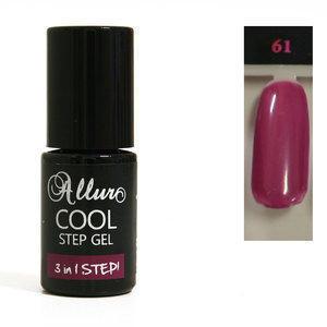 Allur Cool Step Gel 61 6 ml